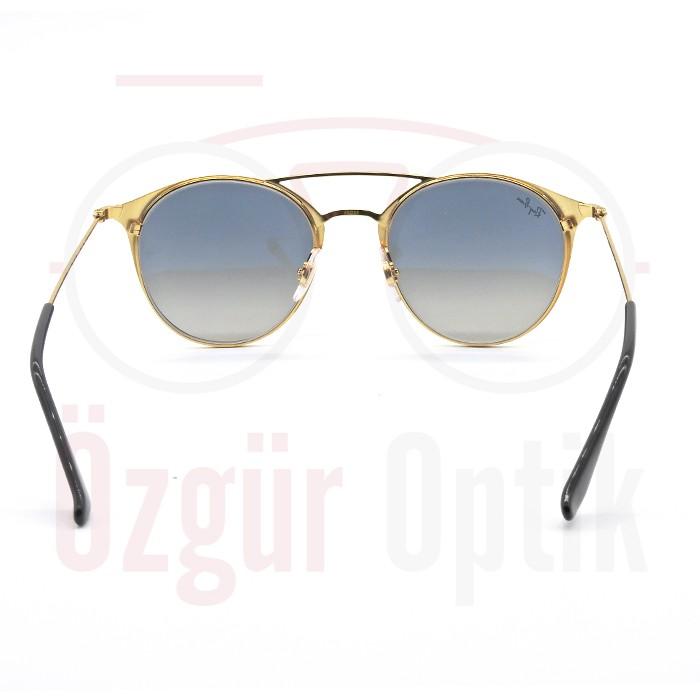 9956855583a17 Rayban Unisex Güneş Gözlüğü RB3546 187 71