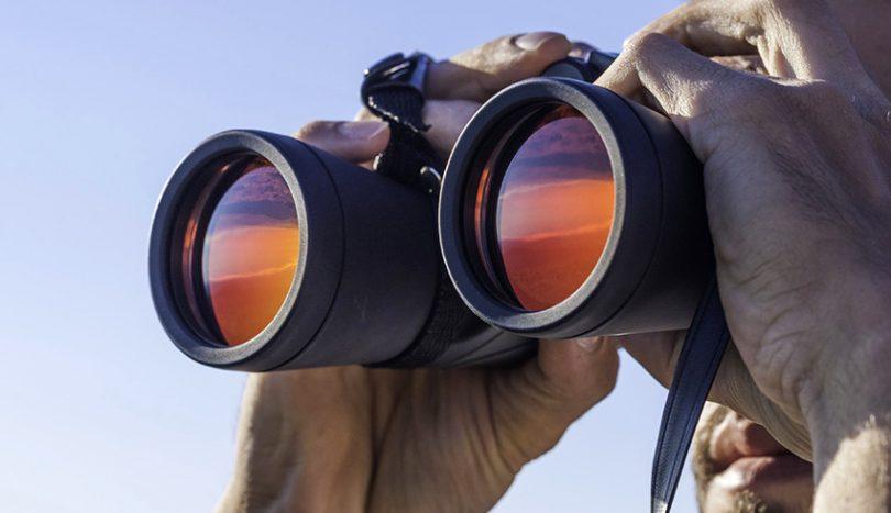 Dürbün nedir teleskop nedir Özgür optik